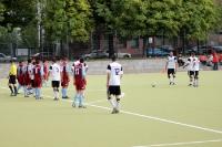 Berliner Pokalspiel BSV Al‑Dersimspor vs. Cimbria Trabzonspor