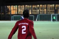 Berliner Pokalspiel BSV Hürtürkel gegen BFC Tur Abdin