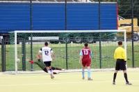 BSV Al‑Dersimspor vs. Cimbria Trabzonspor, Berliner Pokal
