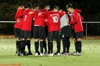 BSV Hürtürkel gegen BFC Tur Abdin im Berliner Pokal 2012