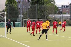 BSV Victoria Friedrichshain vs. FSV Berolina Stralau