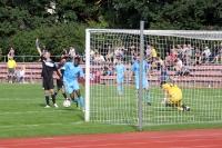 Dauerbeschuss: SC Borussia Friedrichsfelde vs. BFC Viktoria 1889