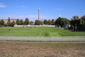 NSC Marathon vs. 1.FC Lübars