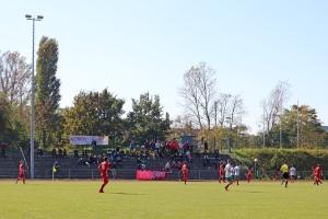 Pfeffersport vs. TSV Rudow