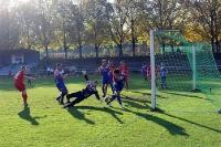 S.D. Croatia Berlin vs. Sparta Lichtenberg, 3:6
