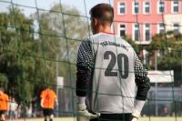 SFC Friedrichshain vs. TSV Rudow 1888