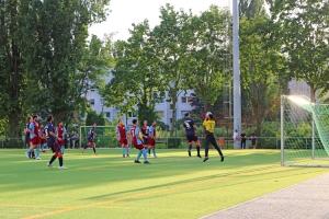 SV Bau-Unionvs. Cimbria Trabzonspor