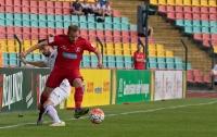 SV Lichtenberg 47 vs. BFC Preussen