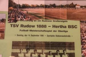 TSV Rudow 1888 vs. SC Staaken 1919