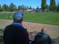 VfB Hermsdorf vs. Sp.Vg. Blau-Weiss 1890