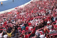1. FC Köln supporters Olympic Stadium Berlin