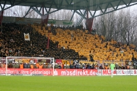 1. FC Union Berlin vs. SG Dynamo Dresden, second german league