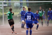 Adventure seventh league: SuS Haarzopf vs. FC Remscheid