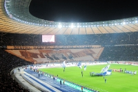 Berlin Derby: Hertha BSC vs. 1. FC Union Berlin
