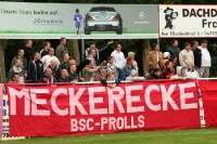 Brandenburger SC Süd 05 Supporters, fifth division