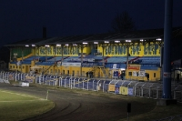 Bruno-Plache-Stadium in Leipzig, Saxony