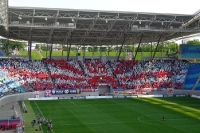 Derby 2013: RB Leipzig vs. 1. FC Lok Leipzig