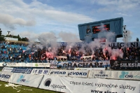 Football in Czech Republic: FK Banik Ostrava