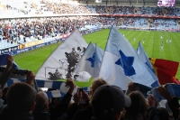 Malmö FF, home sector, Swedbank Stadium