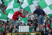 Polish Football: Lechia Gdansk on tour in Szczecin