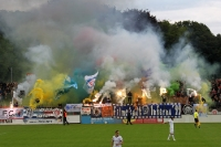 Pyrotechnics: Showdown in Babelsberg