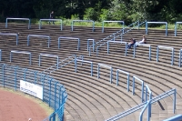 stadium of SC Westfalia Herne