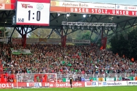 Test match 1. FC Union Berlin vs. Celtic FC