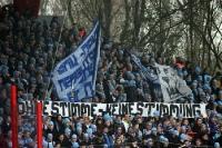 TSV 1860 München (Munich) away in Berlin