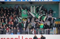 Ultras SC Preußen Münster in Lotte