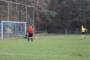 FSV Blau-Weiß Mahlsdorf/Waldesruh