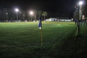 FSV Blau-Weiß Mahlsdorf/Waldesruh vs. Hertha BSC