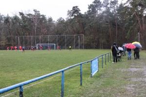 FSV Blau-Weiss Mahlsdorf/Waldesruh vs. SV Tasmania Berlin II