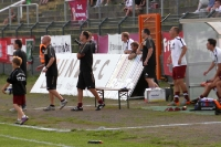 BFC Dynamo - Torgelower SV Greif, 26. August 2011
