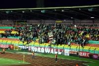 Berliner Pokal: BFC Dynamo - BAK 2:1 n.V.