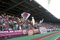 BFC Dynamo im Berliner Pokalfinale 2013