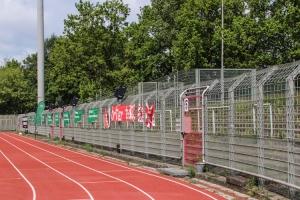 BFC Dynamo vs. Berliner AK 07 (Pokalfinale)