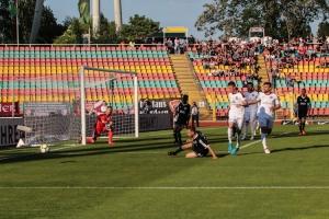 BFC Dynamo vs. Berliner SC