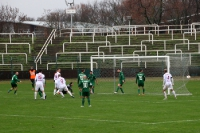 BFC Dynamo vs. CFC Hertha 06