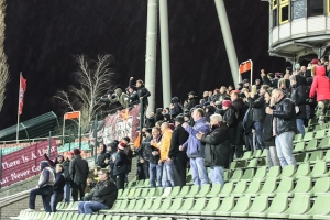 BFC Dynamo vs. Chemnitzer FC
