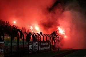 BFC Dynamo vs. FC Rot-Weiß Erfurt