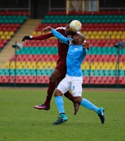 BFC Dynamo vs. FC Viktoria 1889