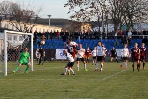 BFC Dynamo vs. FSV Budissa Bautzen