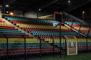 BFC Dynamo vs. FSV Wacker 90 Nordhausen