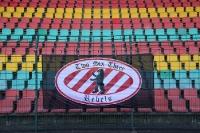 BFC Dynamo vs. RB Leipzig II