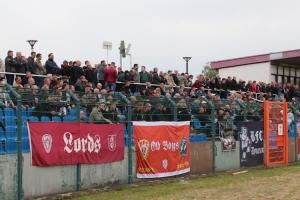 BFC Dynamo vs. SV Babelsberg 03