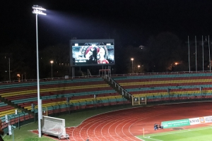 BFC Dynamo vs. SV Lichtenberg 47