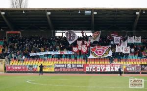 BFC Dynamo vs. SV Sparta Lichtenberg