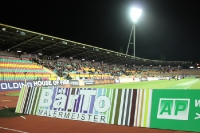 BFC Dynamo vs. TSG Neustrelitz 3:1