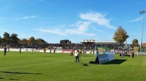 BFC Dynamo vs. VfB Auerbach
