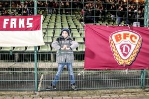 BFC Dynamo vs. VSG Altglienicke